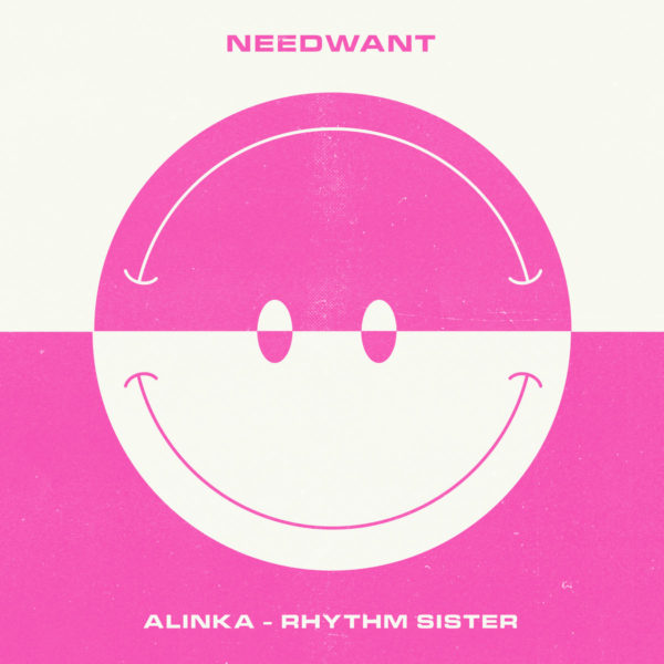 Alinka - Rhythm Sister EP