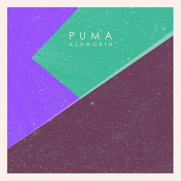 Joseph Ashworth - Puma EP