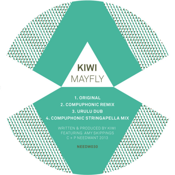 Kiwi - Mayfly EP