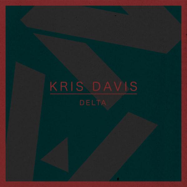 Kris Davis - Delta EP