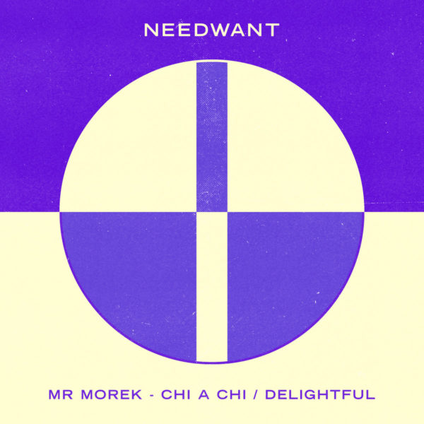 Mr Morek - Chi a Chi / Delightful