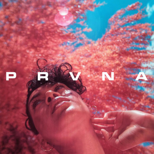 PRVNA - Get Down
