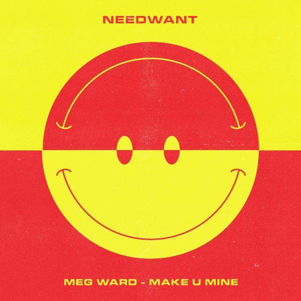 Meg Ward - Make U Mine